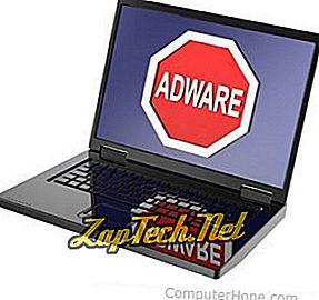 Kaj je Adware?