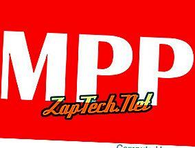 Vad är MPP (Massively Parallel Processing)?