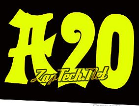 Mis on A20?
