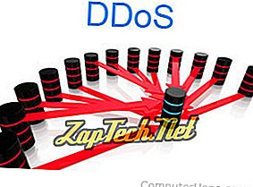 Wat is DDoS (Distributed Denial of Service)?