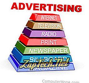 Kaj je oglaševanje?