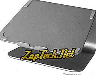 ¿Qué es un soporte portátil?