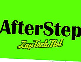 Mis on AfterStep?