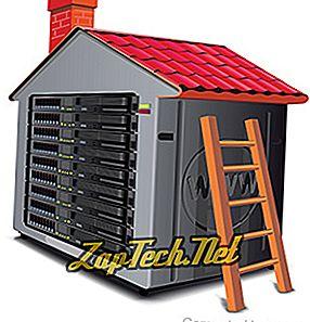 Kaj je hiša programske opreme?