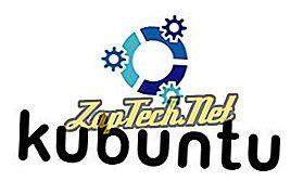 Što je Kubuntu?