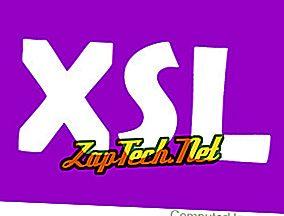 Що таке XSL (Extensible Stylesheet Language)?