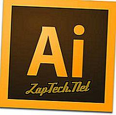 Kaj je Adobe Illustrator?