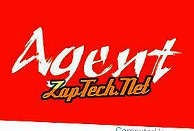 Kaj je agent?