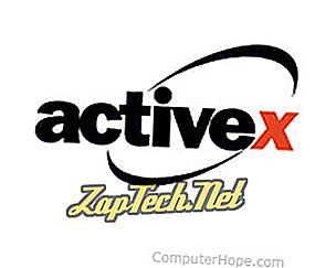 Was ist ActiveX?