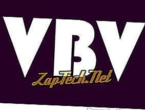 VBV (Video Buffer Verifier) คืออะไร