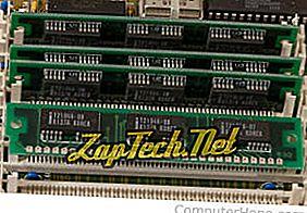 Apakah DRAM Asynchronous?