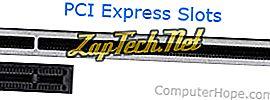 Apa itu PCIe (PCI Express)?