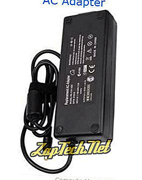Što je AC adapter?
