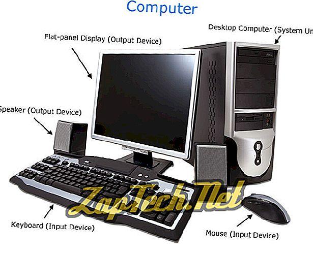 Apakah Komputer Desktop?