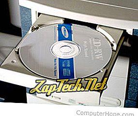 Le CD-ROM est alimenté mais ne fonctionne pas