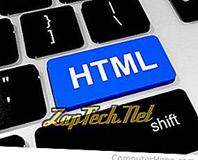 Creación de una imagen con una descripción de texto HTML.
