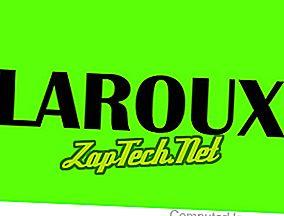 Was ist der Excel / Laroux-Virus?