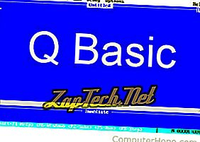 Onde posso encontrar ou o QBasic?