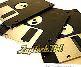 Cómo copiar un disquete a otro disquete