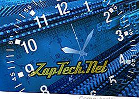 Kenapa komputer meminta masa dan tarikh setiap kali ia boot