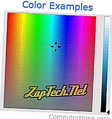 Cómo cambiar el fondo y el color del texto de una página web