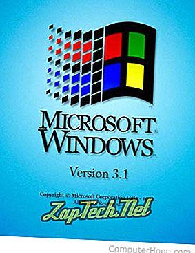 Omogućuje 32-bitni pristup datotekama
